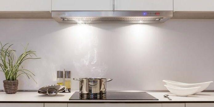 Địa chỉ bán máy hút mùi Malloca H107W,  K1507 và  K1507 TC tại TP.HCM và Hà Nội năm 2020