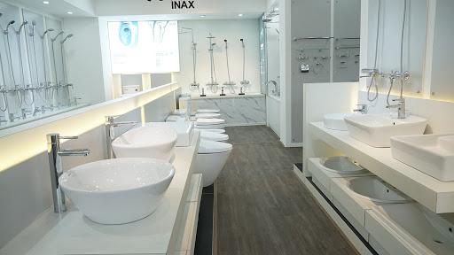 Cửa hàng đại lý thiết bị vệ sinh Inax tại Tân An – Long An chính hãng