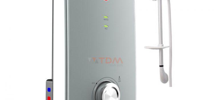 Đại lý máy nước nóng Rheem chính hãng tại Cần Thơ